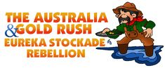 The Australian Gold Rush - Free Lesson Plans, Games, Powerpoints