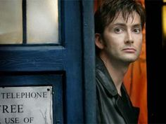 Doctor Who: David Tennant rumoured to be returning for 50th anniversary | Den of Geek  Fan-freaking-tastic!