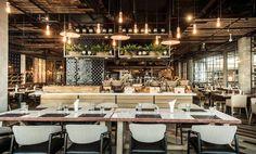 copper buffet  // restaurant