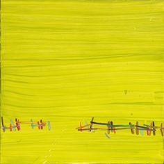 Angel Otero Vega - Yellow Road