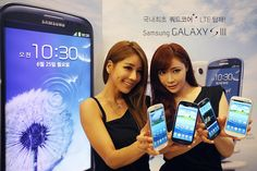 Galaxy S3 Release Date Confirmed. Find out more at http://www.mobilesandtablets.co.uk/galaxy-s3-release-date-confirmed/