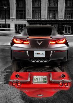 Corvette Fiel Ma superdeportivos de engranajes superior coches rápidos