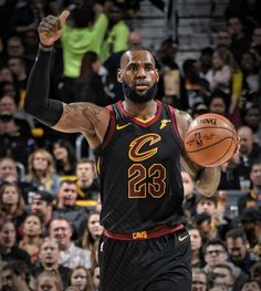 LEBRON JAMES AS POINT GUARD ?!?!