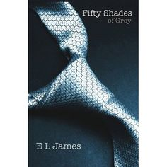 E.L. James - 50 Shades of Grey--Currently reading