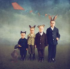 The Whimsy Brothers, by Jane Long