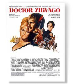 1965- Doctor Zhivago