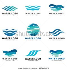 Find Collection Vector Logos Water Plumbing Water stock images in HD and millions of other royalty-free stock photos, illustrations and vectors in the Shutterstock collection. Water Plumbing, Water Icon, Pool Companies, Water Logo, Business Logo Design, Logo Inspiration, Royalty Free Stock Photos, Company Logo, Graphic Design