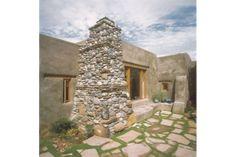 Sedona Architects: Santa Fe Adobe Architecture in Sedona, AZ