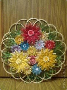 great quilling idea