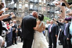Pulse NYC Wedding Photos by Tony Lante Photography & Cinematography