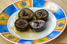 zölddió befőtt Sushi, Muffin, Breakfast, Ethnic Recipes, Morning Coffee, Muffins, Cupcakes, Sushi Rolls