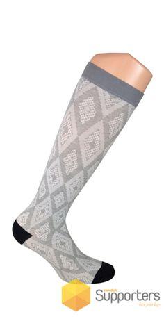 Compression Socks in bamboo, £14.90 http://www.butik21.co.uk #compression #socks