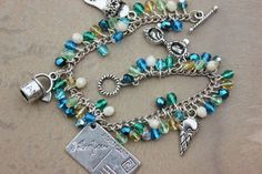 Summer Beach Fun - Here we come ! by Karen Low on Etsy