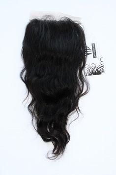 Brazilian Body Wave Silk Closure