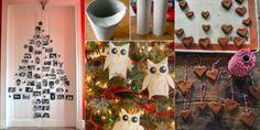capture-2016-12-01-a-10-38-02 Christmas Tree, Christmas Ornaments, Advent Calendar, Holiday Decor, Diy, Inspiration, Home Decor, Christmas, Places