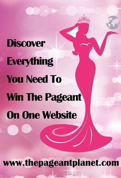 Discover FREE resources to help you win your next pageant! Download a training timeline so you know how to and what to practice; access thousands of pageant tips and articles; get 233 practice interview questions, and download the ultimate packing checklist! Pageant Tips, Pageant Hair, Girls Pageant Dresses, Beauty Pageant, Practice Interview Questions, Interview Advice, Miss Missouri, Pageant Questions, Packing Checklist