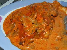 Filet de poulet au Porto : la recette facile