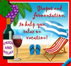 #summer #wine www.123greetings.com/profile/bebestarr #flipflops