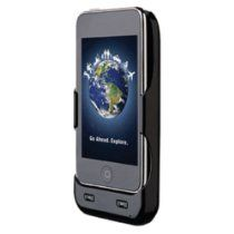 Dual Portable GPS Navigation & Battery Cradle for iPod Touch Gen Zombie App, Boat Navigation, Ipod Touch Cases, Portable Battery, Geocaching, Hamilton, Consumer Electronics, Around The Worlds, Corner