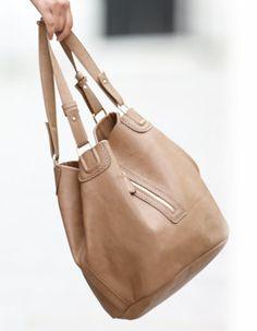 Cutwork Over Shoulder Bag by Pepperberry, £39