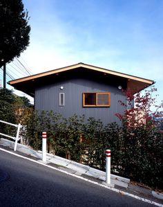 玉川学園の家|横内敏人建築設計事務所
