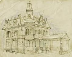 addams family house - Google Search