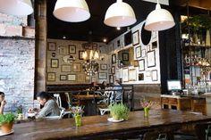 Willow Road, kid-friendly restaurants, Chelsea