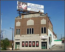 Philly ~ Joe Frazier's Gym in Philadelphia, PA: The National Trust for Historic Preservation put Joe Frazier's Gym on its 25th list of America's 11 Most Endangered Historic Places in 2012.  In 2013, the gym was named to the National Register of Historic Places.