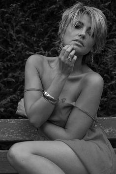 Carole Quintaine