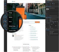 Unbounce: Vytvorte Landing Page aj bez IT.
