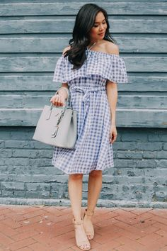 Color & Chic Gingham