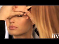 Sephora Spring Trend: Rebellious Eyes How-To Video #Sephora