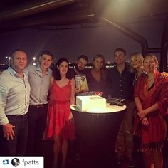 We love getting pictures from celebrations on our #BateauxDubai ! Thanks to #fpatts for sharing!