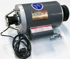 AdobeAir Inc Mastercool 951A P195501A Motor Kit for QHC632 QHC642 Evap Coolers #Mastercool