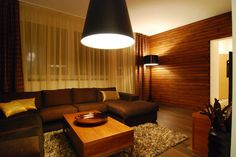 Apartment in Karlova Ves by Kristián Holec