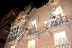 La Noche de los Museos de Cartagena 2012 Mansions, House Styles, Home Decor, Cartagena, Museums, Night, Mansion Houses, Homemade Home Decor, Villas