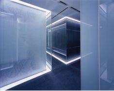 Calyon Japan Office | Dasic Architects | Shiodome, Tokyo, Japan