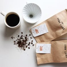 Give the Gift of Coffee this Valentine's Day!  Freshly roasted whole bean coffee subscription. Delivered to your recipient's home. Great gift idea for him!