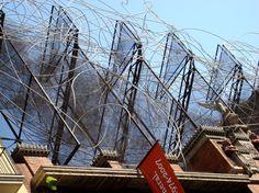 Fundacio Tapies, Barcelona (photo taken 2007)