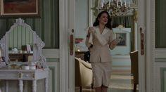 Adriana Ugarte as Sira Quiroga aka Arish Agoriuq in El tiempo entre costuras / The Time in Between (2013)