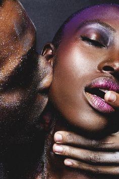New black love art couples romances passion beautiful things 67 ideas Art Love Couple, Black Love Couples, Hot Couples, Design Seeds, Art Black Love, To My Future Wife, Creation Art, Couple Romance, Adam And Eve