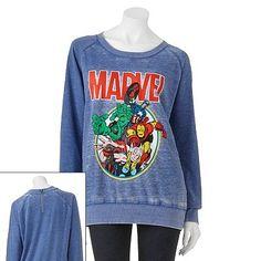 Marvel Avengers Sweatshirt