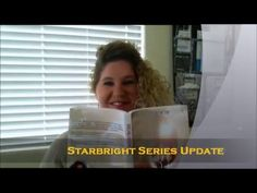 Check out my video to see what's going on with the Starbright series! What Goes On, Finals, Personal Care, Self Care, Personal Hygiene, Final Exams