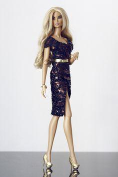 Natalia Fatale Ooak Outfit Jesus Medina Repaint Paula Tnt | Flickr