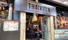 Thaikhun signage