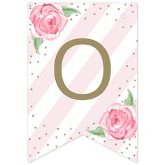 Stationary Shop, Bridal Shower Photos, Banner Letters, Bunting, Harry Styles, Banners, Hand Lettering, Floral, Stencils