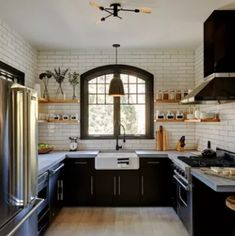 30 Farmhouse Kitchens That You Will Adore and Will Inspire You!