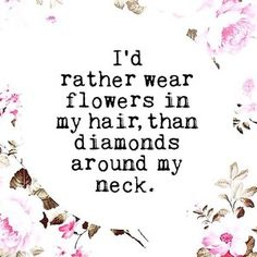 Totally. But even better, flowers in my hair AND crystals around my neck.  #flowers #flowergirl #bling #hippie #wild #wander #wanderlust #wildandfree #gypsy #gypset #gypsysoul #goodvibes #gratitude #gypsysoul #gemstonejewelry #crystals #crystals #coachella #festival #festivalstyle #festivalfashion