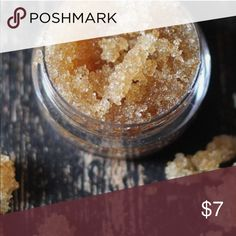 Spotted while shopping on Poshmark: Vanilla Lip Scrub! #poshmark #fashion #shopping #style #Other