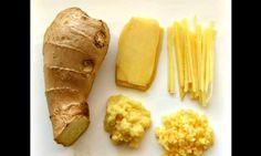 ASTUCE SANTÉ & CUISINE ! Le gingembre est un excellent remède naturel contre les nausées, les migraines, les douleurs menstruelles, les ballonnements et c'est un puissantanti-inflammatoire (soulage les douleurs articulaires), donc en avoir chez soi est un must! Voici comment le faire pousser à la maison dans un pot large : Dans un pot très …